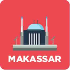 Jajanan Makassar