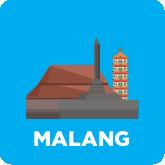 Jajanan Malang