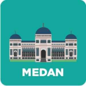 Jajanan Medan