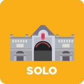 Jajanan Solo