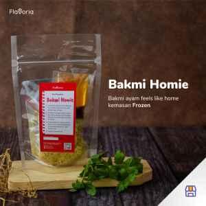 bakmi homie frozen flavoria
