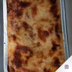 Lasagna Enak Premium
