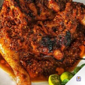 Ayam Bakar Nusantara